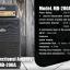 แอมป์มัลติฟังชั่น หัวเทริน ยี่ห้อ Metalic 200 วัต MD-200A thumbnail 1