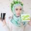 KAYA Chlorophyllin Green Tea Detox คายะ คลอโรฟิลล์ กรีนที ดีท็อกซ์ ขับถ่ายชิลล์ สบายท้อง thumbnail 50