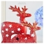 Reindeers Candle Holder เชิงเทียนกวางคู่ thumbnail 12