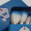 Doraemon mini Brush Set ชุดแปรงแต่งหน้า โดเรม่อน พร้อมกล่อง thumbnail 4