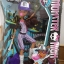 Monster High Ghoul Sports Clawdeen Wolf Doll thumbnail 1