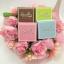 สบู่สวีทมาการอง Sweet Macaron Perfect Whip Soap thumbnail 1