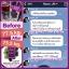 VERYMWL Kee-Take Very Dtox Apple Fiber 3 วัน 3 ซอง หน้าท้องแบน thumbnail 23