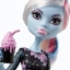 Monster High Coffin Bean Abbey Bominable Doll thumbnail 3