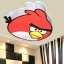 โคมไฟติดเพดานแองกี้เบิรด์ angry bird thumbnail 1