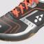 Pre-order รองเท้าแบดมินตัน รุ่น SHB-87LTD สีดำส้ม thumbnail 2