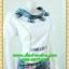 2359ชุดแซกทำงาน เสื้อผ้าคนอ้วนทูโทนสีเทาคอตลบเสริมชิ้นลอยใต้ปกสไตล์สาวเนี๊ยบมีระดับมั่นใจ thumbnail 3