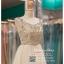 รหัส ชุดราตรี :PF016 ชุดเดรส ชุดราตรียาวสีครีม ประดับคริสตัสสุดหรู งดงามดังเจ้าหญิง ส่ไปงานแต่งงาน ชุดออกงานกาล่าดินเนอร์ งานเลี้ยง งานพรอม งานรับกระบี่ thumbnail 3