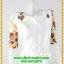 3015เสื้อผ้าคนอ้วน เสื้อผ้าแฟชั่นชุดลายทิวลิปสไตล์หวานเรียบๆเดรสคอกลมโดดเด่นด้วยลายที่ดูผู้ดีไม่ซ้ำใคร ผ้าเครปเนื้อเงาเนียน thumbnail 2