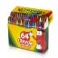 Crayola 64 Ct Crayons (52-0064) thumbnail 1