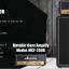 แอมป์เบส Metalic หัวเทริน 200 วัต MCF-200B thumbnail 1