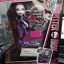 Monster High Picture Day Spectra Vondergeist Doll thumbnail 1