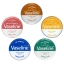 Vaseline Lip Therapy Petroleum Jelly Pocket Size ลิปบาล์มวาสลีนตลับเหล็ก thumbnail 1