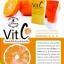 Vit C วิตามินซีส้มโชกุนล้างหน้าใส by Princess White Skincare thumbnail 6