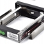 ORICO 1106ss Mobile Rack Internal 3.5 Inch HDD Convertor CD-ROM Space HDD thumbnail 3