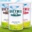 WHEYMIXX WHEY PROTEIN เวย์มิกซ์ เวย์โปรตีน รสอร่อย คุณภาพสูง วัตถุดิบธรรมชาติ ปราศจากฮอร์โมน thumbnail 1