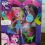 My Little Pony Equestria Girls Rainbow Rocks Pinkie Pie and Gummy Snap Set thumbnail 1