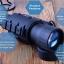 กล้องส่องทางไกล ตาเดียว อินฟาเรด (with mount) RG88 5X50 thumbnail 5