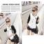 เสื้อคลุมแฟชั่นเกาหลี น่ารักๆจ้า มี 3สี thumbnail 3