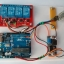 Android Arduino Bluetooth Control 4 Relays Kit thumbnail 1