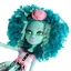 Monster High Frights, Camera, Action! Honey Swamp Doll thumbnail 12