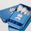 Doraemon mini Brush Set ชุดแปรงแต่งหน้า โดเรม่อน พร้อมกล่อง thumbnail 1