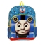 Thomas & Friends Boy's Backpack - Blue with Red and Yellow Trim thumbnail 1