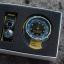 Alimeter-Barometer 4in1 (เครื่องวัดความสูง, เครื่องมือวัดความดันอากาศ, เครื่องวัดอุณหภูมิ, เข็มทิศ) thumbnail 5