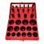 โอริงกล่อง สีแดง NBR 70 Hs (ไซส์นิ้ว) thumbnail 2