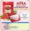 AHA Red Berry Alpha Arbutin Soap สบู่ AHA เข้มข้น จากผลไม้ตระกูลเบอร์รี่ thumbnail 6