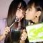 KAYA Chlorophyllin Green Tea Detox คายะ คลอโรฟิลล์ กรีนที ดีท็อกซ์ ขับถ่ายชิลล์ สบายท้อง thumbnail 33