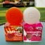 Ezziz Lab Skin Carrot Arbutin Soap and Collagen Rice Milk Soap สบู่คู่ขาว thumbnail 1