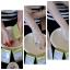 Ginseng Greentea Soap สบู่โสมชาเขียว บิ๊กไซส์ ใช้นาน thumbnail 15