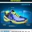 Pre-order รองเท้าแบดมินตัน รุ่น SHB-01 สีน้ำเงิน thumbnail 4