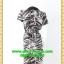 2289ชุดทํางาน เสื้อผ้าคนอ้วนคอปกแต่งโบใส่สบายผ้าเบาสบาย รูปทรงชุดหลวมคล่องตัว พร้อมซับใน thumbnail 4