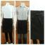ผ้ากันเปื้อน คุณภาพดี ราคาถูก รุ่น Muk006 thumbnail 1
