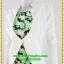 3003ชุดทํางาน เสื้อผ้าคนอ้วนแจ๊คเก็ตขาวคลุมด้านนอกคล้ายสวมทับเกาะอกด้านในสไตล์สาวมั่นใจ คล่องตัว thumbnail 3