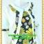 2413เสื้อผ้าคนอ้วน เสื้อผ้าแฟชั่นคอกลมตัวในมีตัวนอกคลุมทับลายดอกสไตล์หวานเรียบร้อยสุภาพเป็นทางการ thumbnail 2