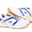 Pre-order รองเท้าแบดมินตัน YONEX รุ่น SHB-46C สีน้ำเงินขาว thumbnail 3