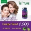 The Nature Grape Seed 1,000 สารสกัดจากเมล็ดองุ่น thumbnail 1