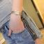 กางเกงยีนส์ ขาสั้น มี 3 ไซส์ thumbnail 4