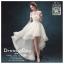 รหัส ชุดราตรี :AN614 ชุดแซก ชุดราตรี pre wedding หน้าสั้นหลังยาว ลูกไม้ประดับด้านบน เรียบหรุและสวยเก๋มากๆ thumbnail 3