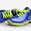 Pre-order รองเท้าแบดมินตัน รุ่น SHB-01 สีน้ำเงิน thumbnail 3