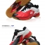 Pre-order รองเท้าแบดมินตัน รุ่น SHB-87EX สีขาวแดง thumbnail 4