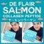 De Flair Salmon Collagen Peptide คอลลาเจน รกปลาแซลมอน ขาว ใส เด้ง เด็ก thumbnail 9