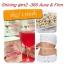Shining 360 Aura & Firm ไชน์นิ่ง คอลลาเจน 360 องศา (ไชน์นิ่ง สูตร 2) ออร่าและเฟิร์ม ลดน้ำหนัก ผิวขาวใส thumbnail 20