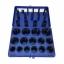 โอริงกล่อง สีน้ำเงิน NBR 70 Hs (ไซส์มิล) thumbnail 2