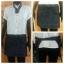 ผ้ากันเปื้อน คุณภาพดี ราคาถูก รุ่น Muk004 thumbnail 1