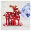Reindeers Candle Holder เชิงเทียนกวางคู่ thumbnail 13