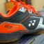 Pre-order รองเท้าแบดมินตัน รุ่น SHB-87LTD สีดำส้ม thumbnail 3